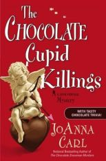 chocolate cupid