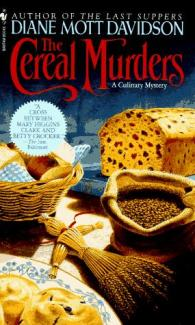 cereal murders