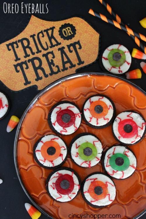 13 Chocolate Cookies for Halloween | Agatha Chocolats